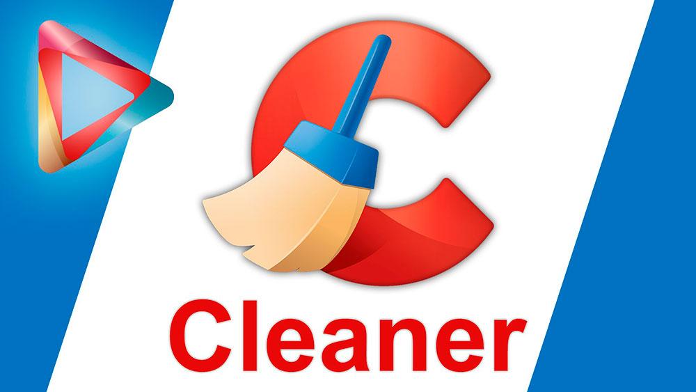 CCleaner программа для чистки реестра