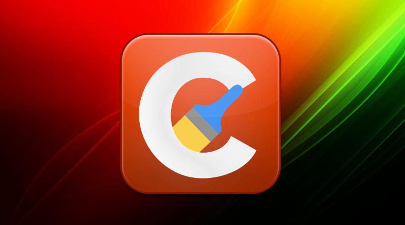 удалять программы и файлы ccleaner