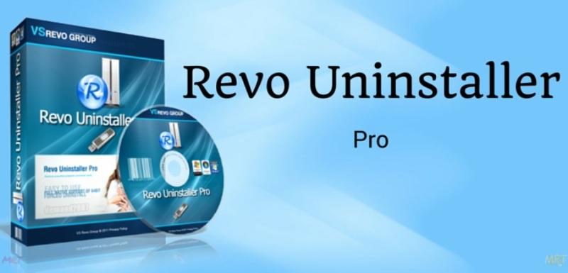 удалять программы и файлы RevoUnistaller
