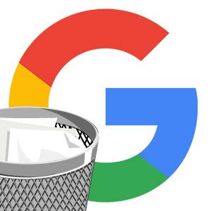 delete-google-logo