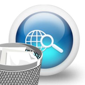 internet-seach-delete-logo