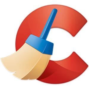CCleaner очистит реестр
