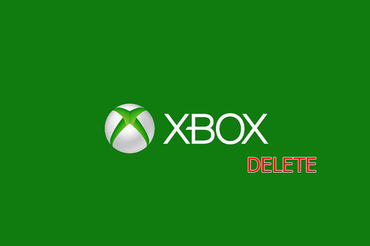 Как удалить Xbox Windows