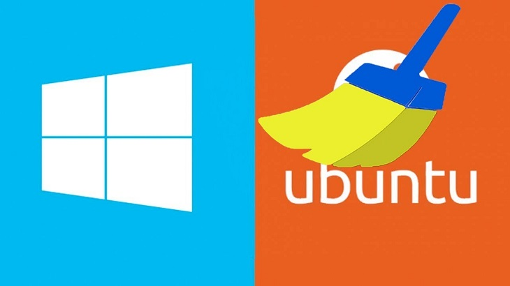 Как удалить Linux и оставить Windows