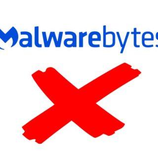 Как удалить Malwarebytes
