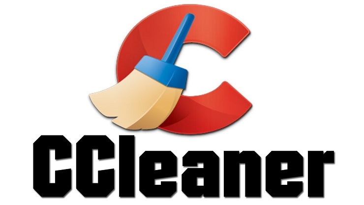 Удаление с помощью CCleaner