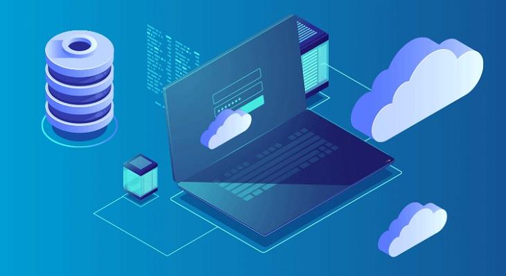 Перенос данных компьютера в облако