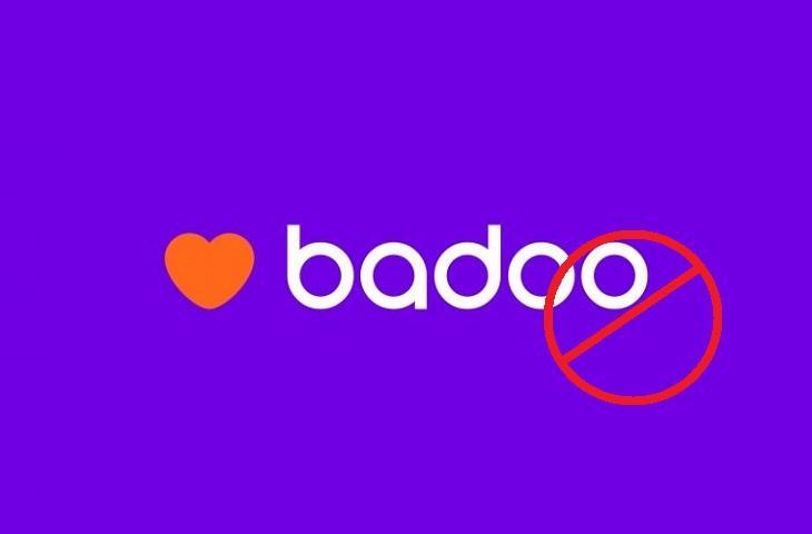Как удалить Badoo