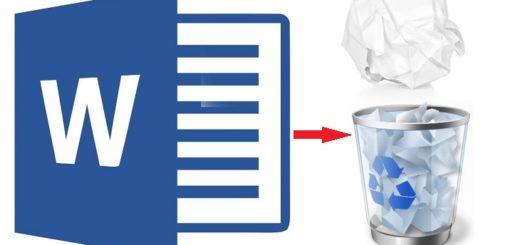 Как удалить лишнюю страницу в Ворде