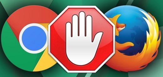 Как удалить рекламу в браузере