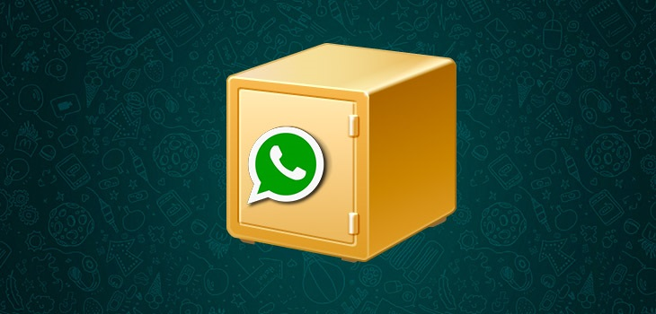 Доступ к аккаунту Whatsapp