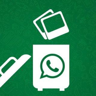 Как удалить Ватсап с телефона