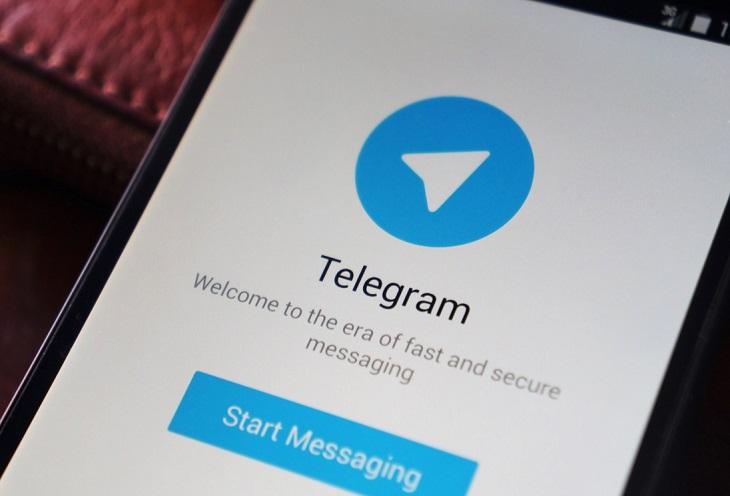 Как удалить контакт в Телеграмме