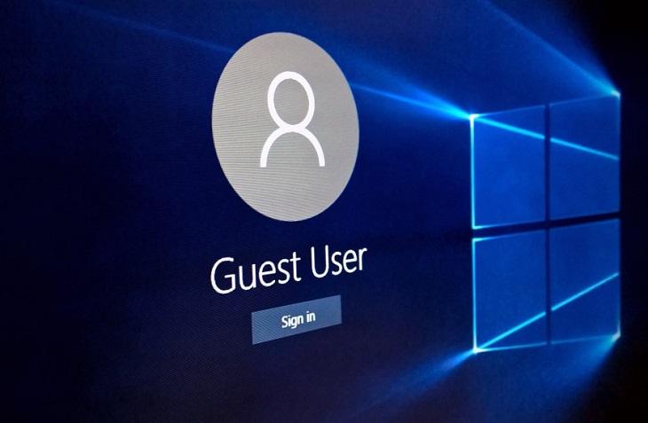 Как удалить пользователя в Windows 10