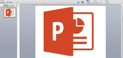 Как удалить PowerPoint