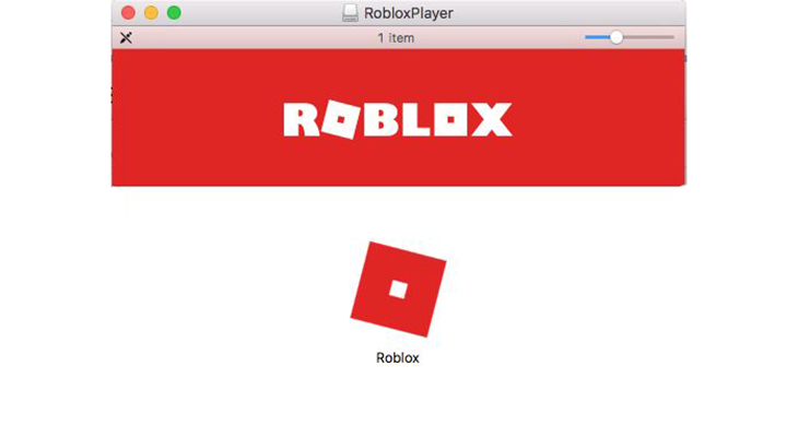 Удаление  roblox с OS Mac